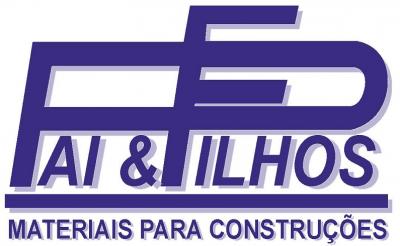 Pai e Filhos Materiais para construção